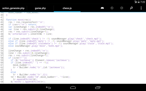 professional android application development source code