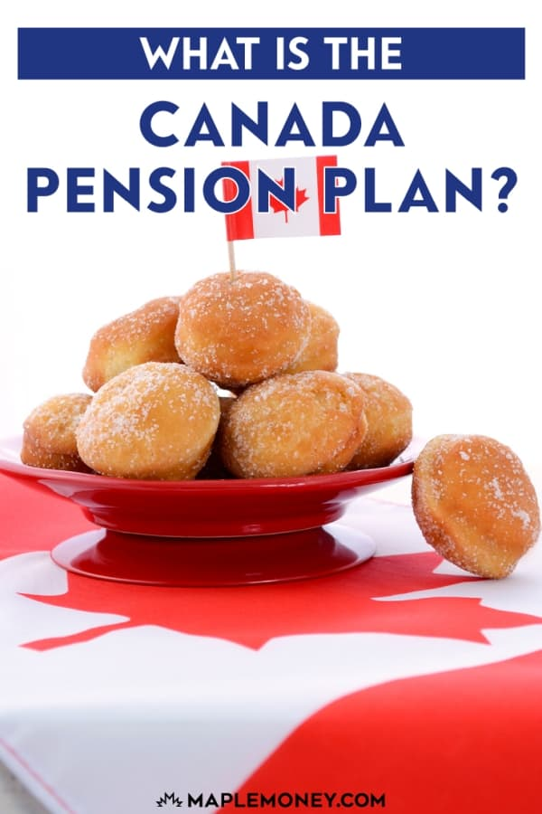 application for a canada pension plan death benefit address