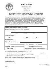 application to be a notary public ontario