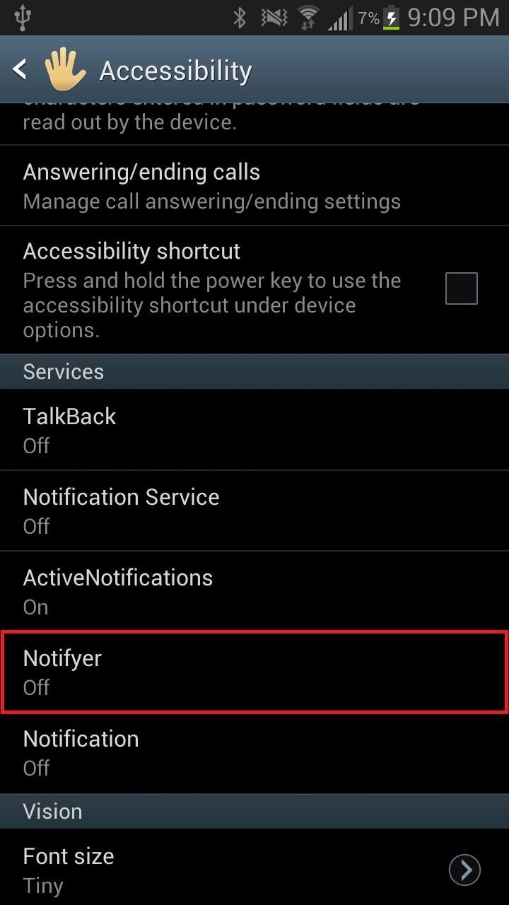 convert application for samsung galaxy note2