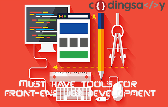 web application development tools for mac