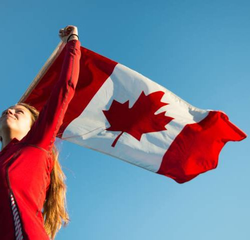 application for temporary resident visa from outside canada