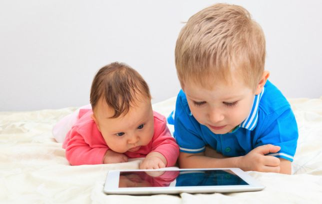 best ipad applications for 5 year olds