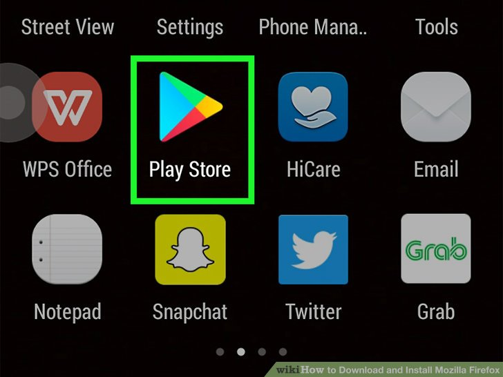 manage installed applications mon android box how to find