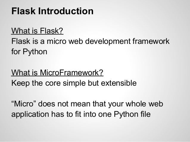 web application for transfer file using python flask