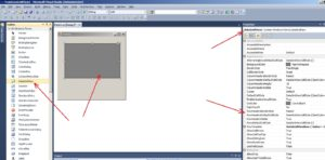 customize datagridview in c windows application