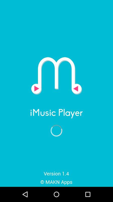application can do music player