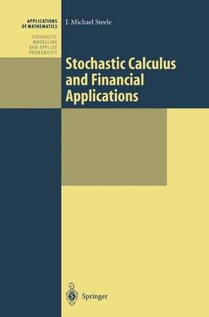stochastic analysis and applications pdf