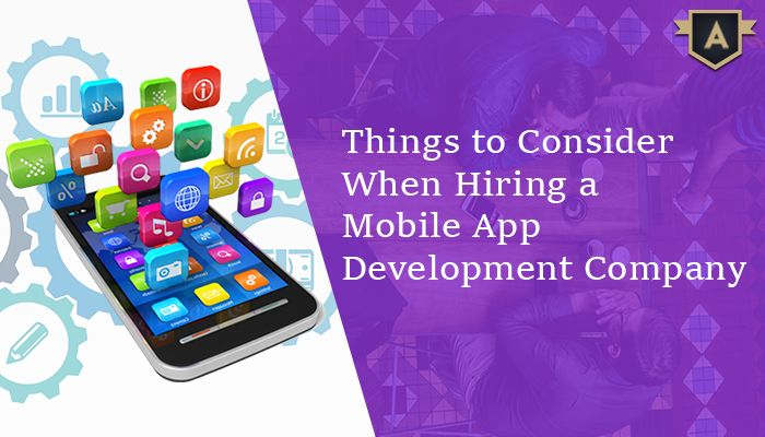 best mobile applications development companies