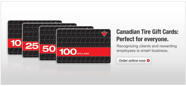 application online canadian tire credit card