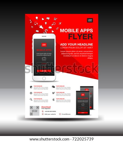 how to advertise mobile application