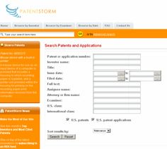 how to cite a patent application in apa