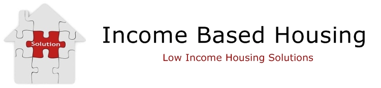 low income housing application pei