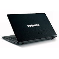 toshiba satellite c855 web camera application