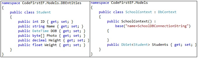 using sql cdc in c application